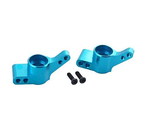 Part & Accessories 1Pair HPI BULLET3.0, Flux,MT/ST/WR8 Aluminium Alloy Rear Steering hub Mount Axle seat #BMT022 Rear Knuckle ARM
