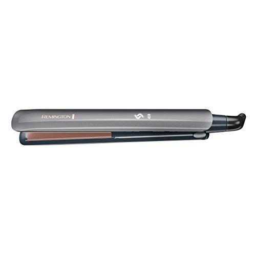 Remington S8598 Smartpro Straightener, Grey, 1 ()