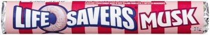 Nestle Musk Lifesavers Amazon 6 Pack