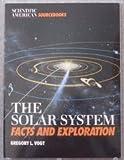 Solar System, Gregory L. Vogt, 0805032487