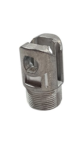 (Recliner-Handles Replacement Metal Motor Fork Head Tip for Recliner Motors 1 7/8