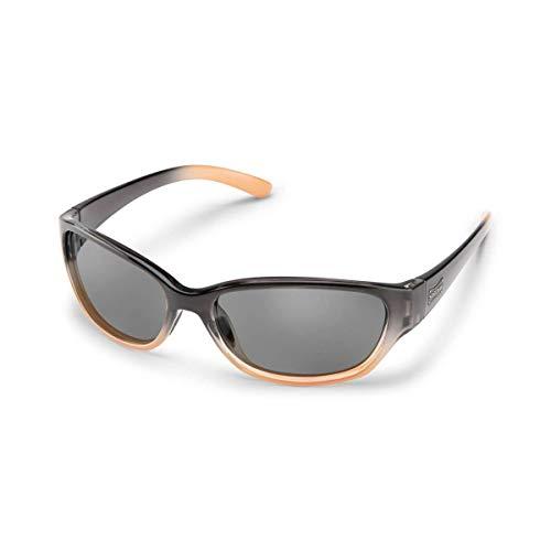 Polarizado grey nbsp; Suncloud Fade Peach nbsp;duet Grey Óptica 7xfdPd0qw