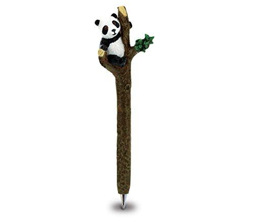 CoTa Global Planet Pens Panda on Tree Trunk 6