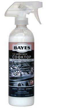 Bayes Eco-friendly Cooktop Cleaner And Protectant by Bayes