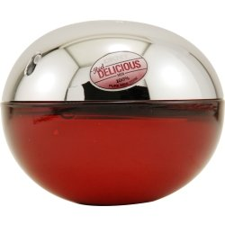 DKNY RED DELICIOUS by Donna Karan for MEN: EDT SPRAY 3.4 OZ - Edt Men Dkny