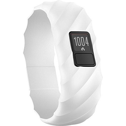 Garmin vivofit 3 Activity Tracker (Regular) White 010-01608-01