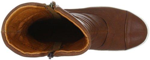 cashott 9013, Women's Trainers Brown - Braun (Cognac Ponche 241)