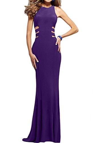 Missdressy - Robe - Femme -  violet - 34