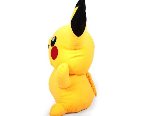"Pokemon Pocket Monster Litleo Animals 17cm / 6.5"" Soft Plush Stuffed Doll"