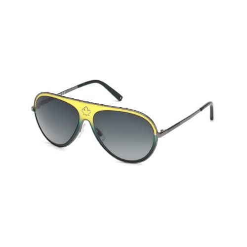 9e21ff8eac Durable Modelando Dsquared Dq0104 41W - Gafas de sol - www.badstuff.es