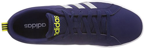 Silver Yellow Dark 0 Pace Shock Herren Blau adidas Blue Metallic Gymnastikschuhe Vs USFxq0
