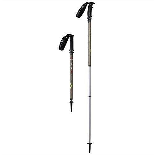MSR Talus TR3 Trekking Pole, Basalt, Regular