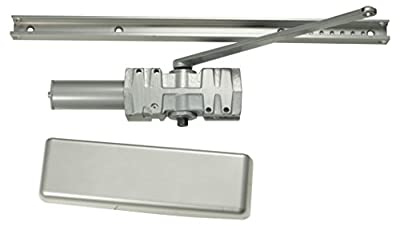 LCN 4040XPT 4040XP T 689 Aluminum Track Closer with Thru Bolts