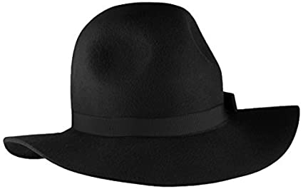 863c1313ed4 Image Unavailable. Image not available for. Color  Brixton Dalila Women s Hat  black ...