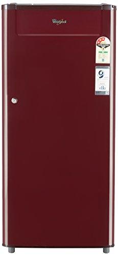 Whirlpool 190 L 3 Star Direct-Cool Single Door Refrigerators