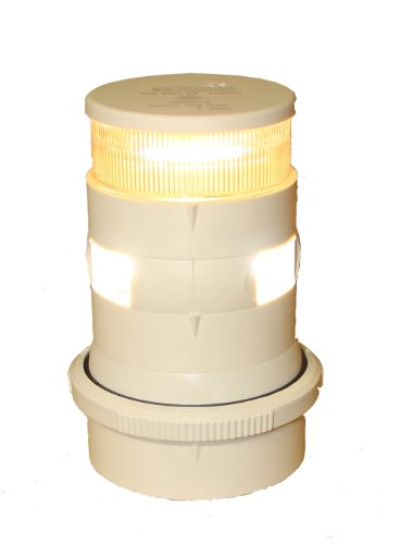 Aqua Signal Anchor Light Led in US - 1