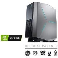Dell Alienware Aurora Gaming Desktop w/Core i7, 512GB SSD Deals