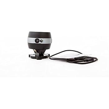 Rampage Jeep Products 7710 Black/Silver Medium Portable Wi-Fi Backup Camera