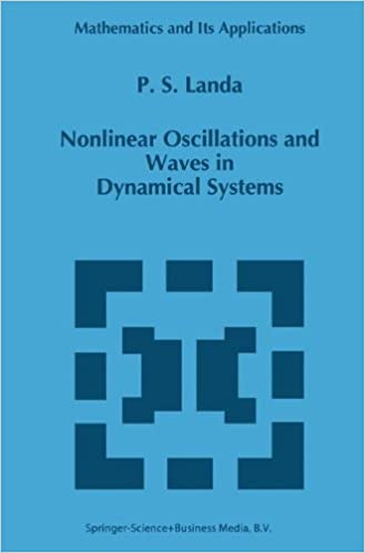 Book Nonlinear Oscillations and Waves in Dynamical Systems (Mathematics and Its Applications (closed))