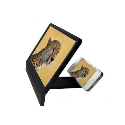 Amazon.com: GoldenDays Mobile Phone Screen Magnifier ...