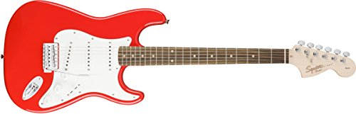 Squier by Fender Affinity Stratocaster Beginner Electric ...