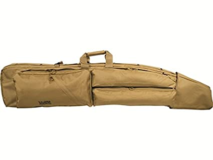 MidwayUSA Sniper Drag Bag Tactical Rifle Case 50
