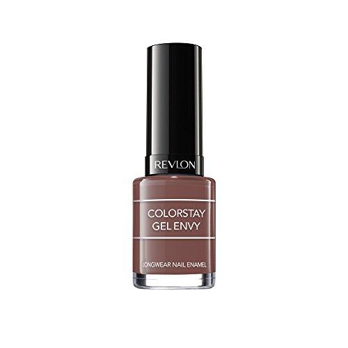 Revlon ColorStay Gel Envy Longwear Nail Enamel, 2 Of A Kind 2 Revlon Nail Polish