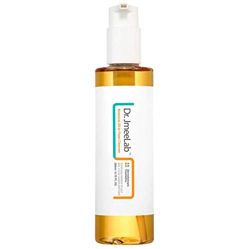 Dr.JmeeLab Botanical Oil To Foam Cleanser 200ml FDA Certified Made In Korea