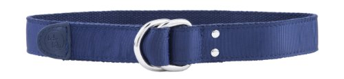 D-Ring Toddler Belt (Ages 0-4 years) (Small (Age 12-24 mos; Waist 19.5-20.5