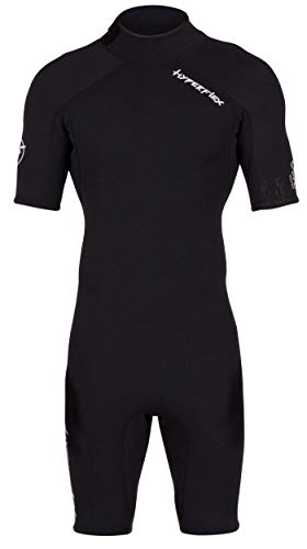 Hyperflex 2.5mm Men's VYRL Shorty Springsuit