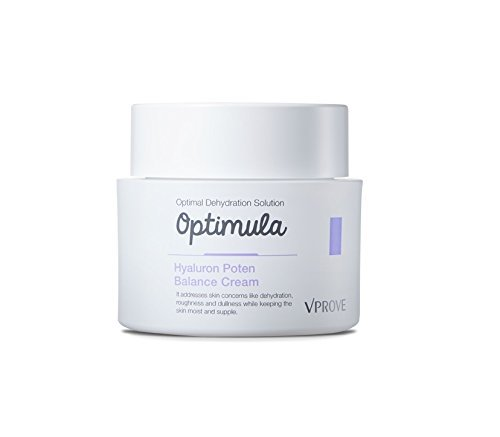 VPROVE Optimula Hyaluron Poten Balance Cream (50ml) 雲畫的月光 朴寶劍