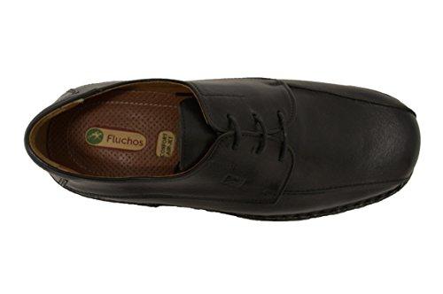 Fluchos 3766 - Zapato de invierno con cordones. Talla 40