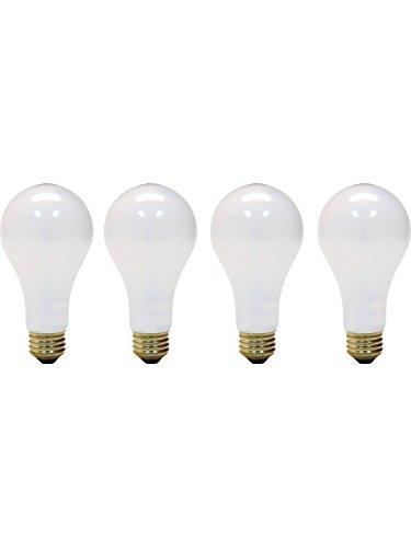 100 Watt 3 Light Pendant - 3
