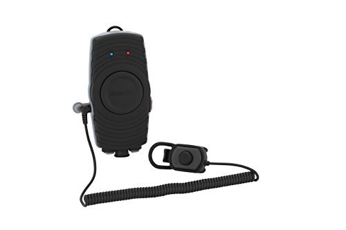 Sena SR10-10 Bluetooth Adapter for Two-Way Radios or Mobile Phones by Sena