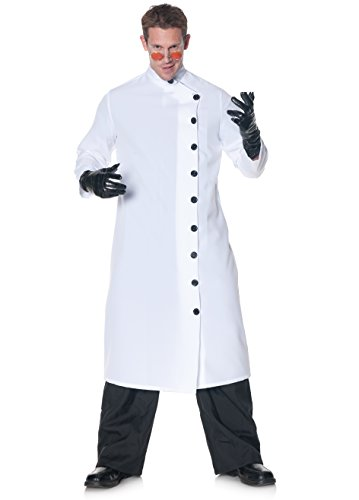 It's Alive Mad Scientist Costume -