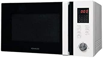 Kenwood Microwave and Grill, 25 Liter - MWL210 White