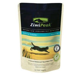 ZiwiPeak Daily-Cat Cuisine Venison and Fish Real Meat Dry Cat Food, My Pet Supplies