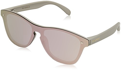 SUNPERS Sunglasses SU40003.7 Lunette de Soleil Mixte Adulte, Noir