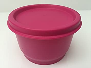 Kühlschrank Klein : Tupperware kunterbunt uno dose box vorrat uno kühlschrank mini klein
