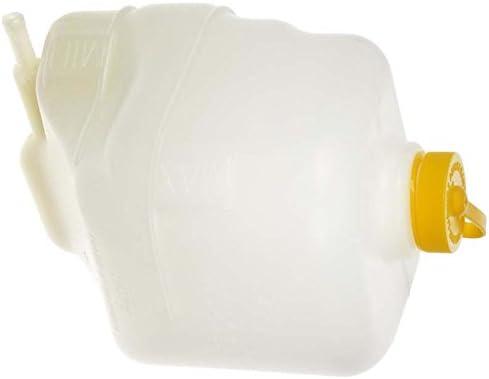 APDTY 714398 Coolant Reservoir Fluid Overflow Plastic Bottle Housing w//Cap Fits 2009-2014 Honda Pilot Replaces 19101RN0A00