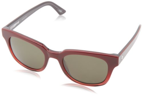 Electric California 40five Wayfarer, Red Sea, 164 mm