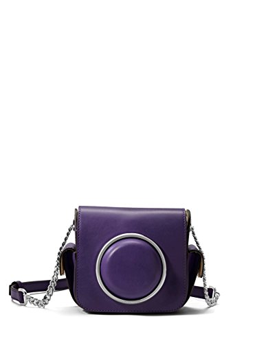 MICHAEL Michael Kors Scout Crossbody Leather Camera Bag - - Michael Stores Online Kors Outlet