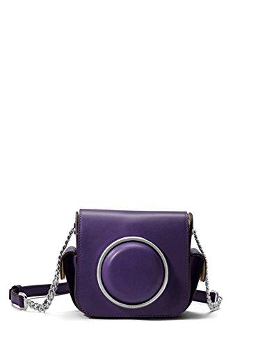 MICHAEL Michael Kors Scout Crossbody Leather Camera Bag - - Michael Kors Stores Outlet Online