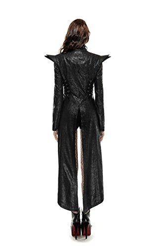 DEVIL SHACKLES - Abrigo - para mujer