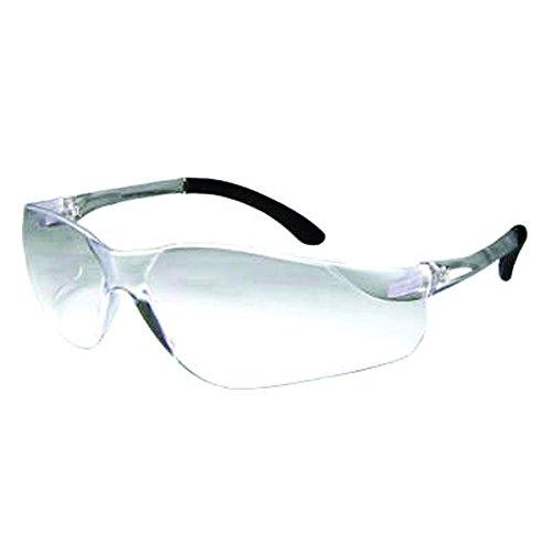 Shark 14344    Clear Frameless Safety Glasses