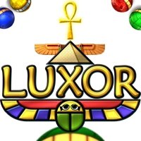 Luxor [Online Game Code]