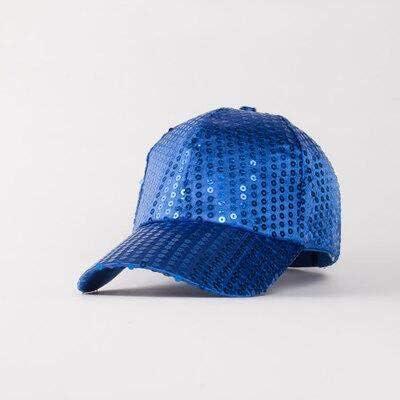 GMZXX Gorra de Beisbol Moda Fantasía Divertida Brillante ...
