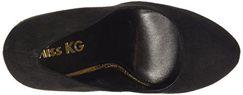 Miss KG Aggy, Zapatos con punta cerrada de sintético para Mujer negro - negro