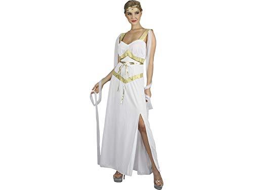 DISONIL Disfraz Diosa Griega Mujer Talla M: Amazon.es: Juguetes y ...