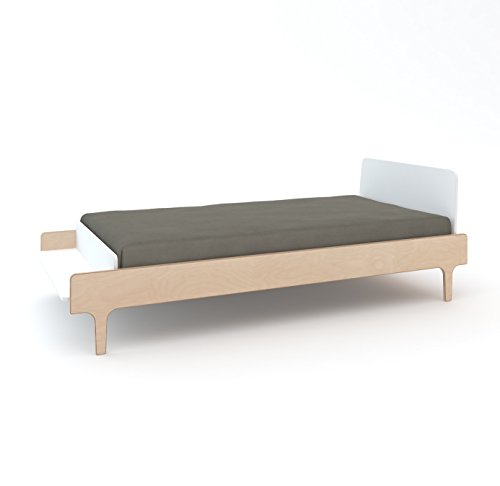 Birch River Nursery - Oeuf River Twin Bed